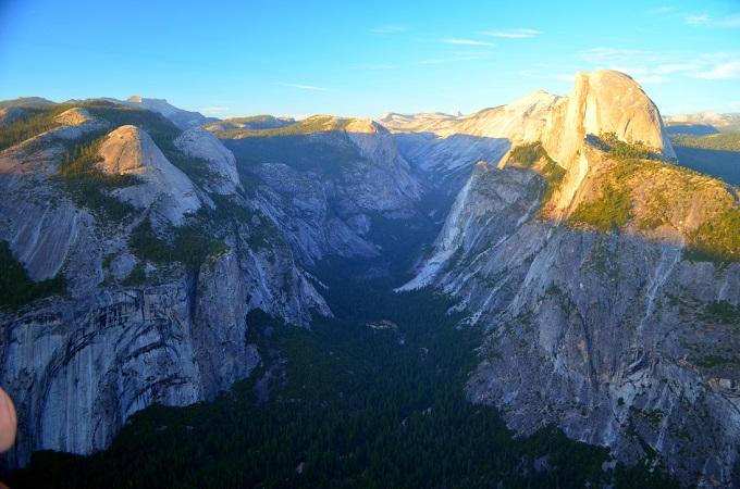 Pa Kalifornijas dabas t...