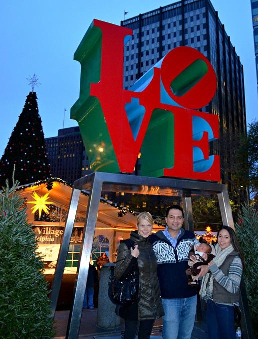 Filadelfijas Ziemassvēt...