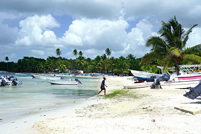 The Dominican Republic ...