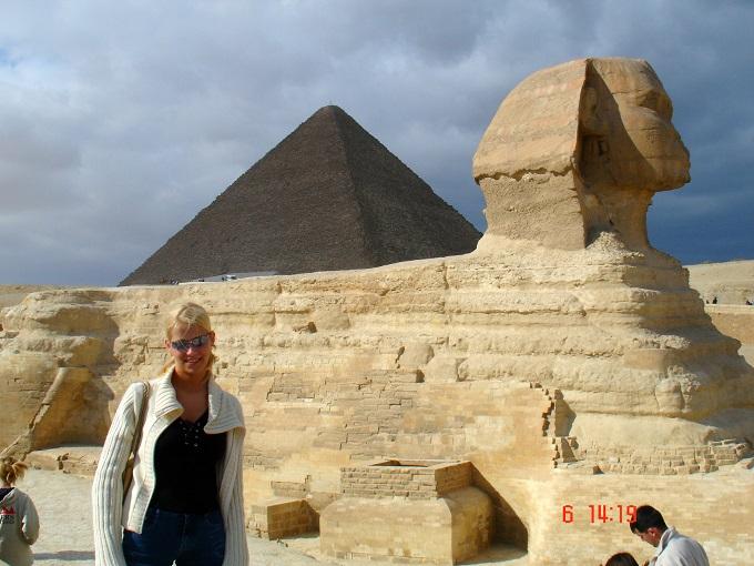Ēģipte - manas pārdomas...