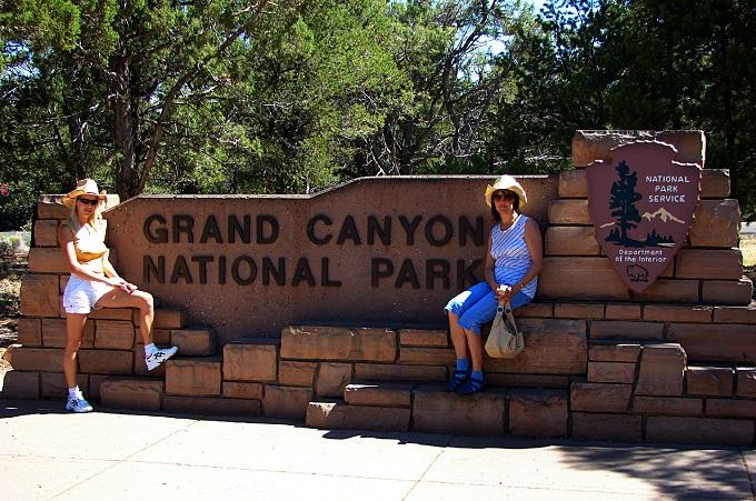The Grand Canyon - ar a...