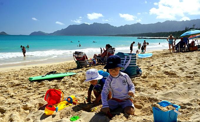 Hawaii (Oahu) with 2 To...