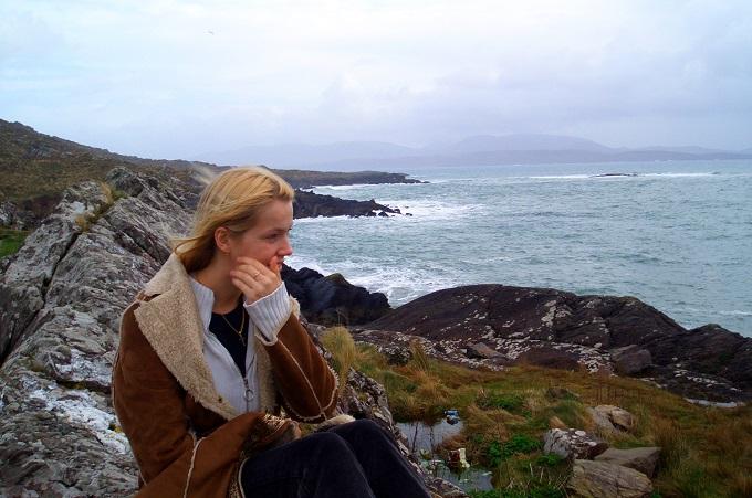 DR-Īrija (Kerry) tūrist...