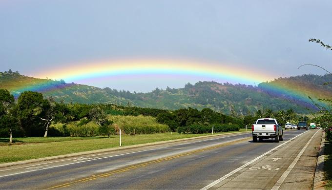 Kauai - the Grand Canyo...