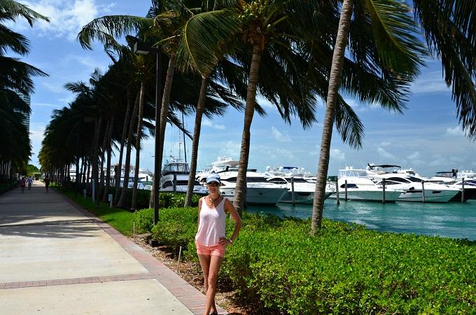 Tropiskā Key West, alig...