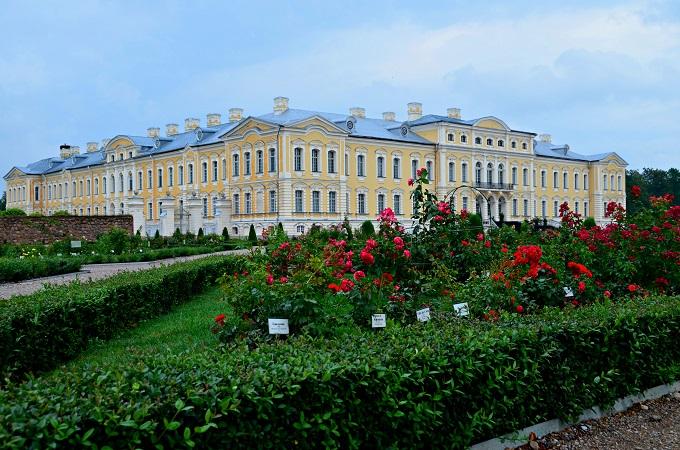 LATVIA - Best Enjoyed S...